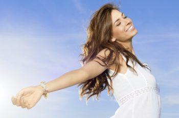 Ar fresco ajuda a manter as energias durante o dia