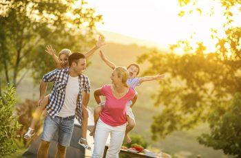 15 dicas para você adquirir um estilo de vida saudável